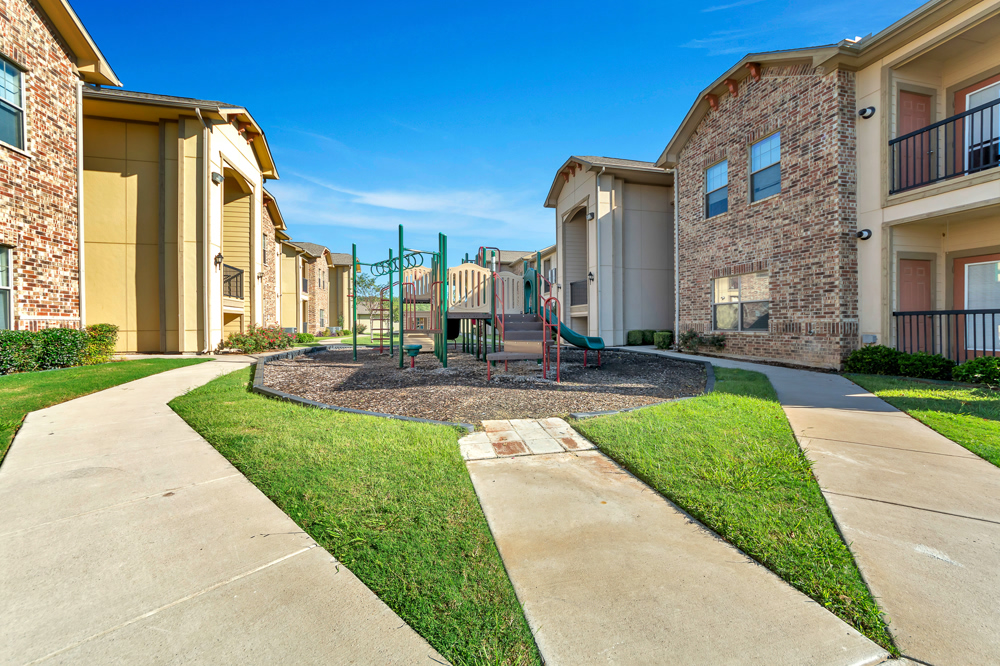 Pioneer Crossing Apartments Mineral Wells Tx 940 325 1800